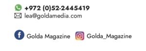contact golda media