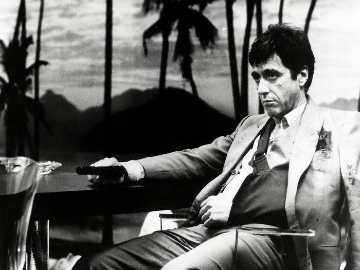 golda magazine - Al Pacino cinema