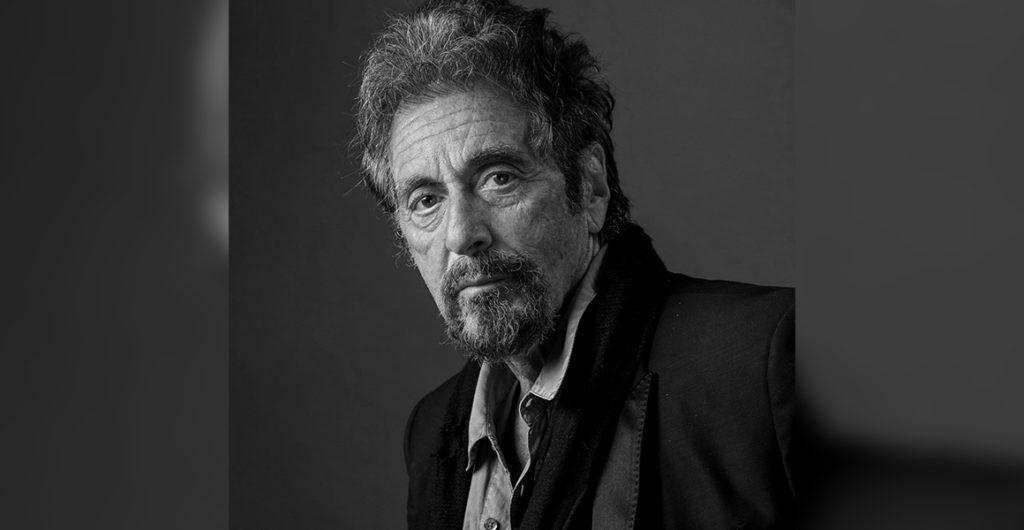 golda media - Al Pacino cinema