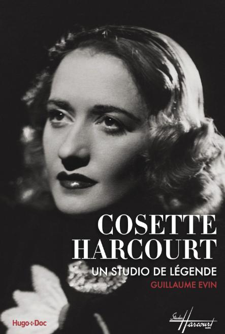 golda media - L'histoire juive des Studios Harcourt