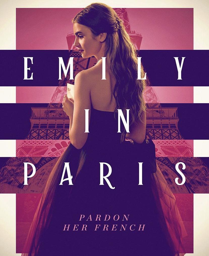 Golda media - Emily in paris